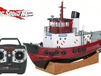 AquaCraft Atlantic II Harbor Tug RTR
