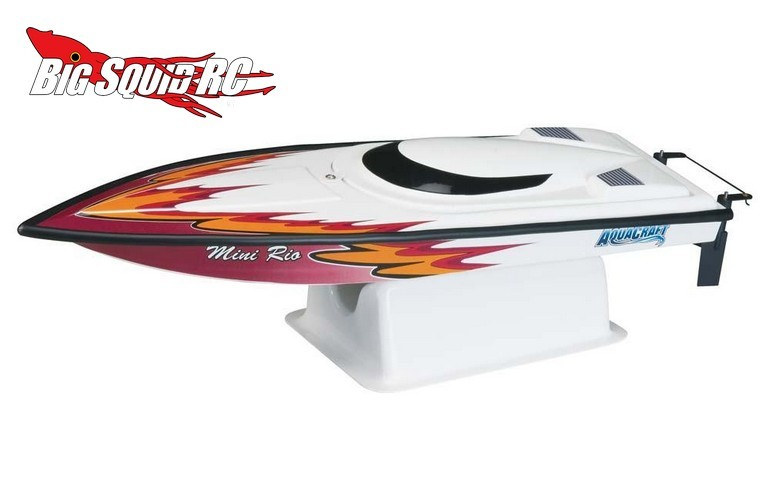 Aquacraft Mini Rio Tactic Boat