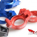 Area RC Aluminum Front Hub Carriers Traxxas X-Maxx