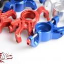 Area RC Aluminum Steering Knuckles Traxxas X-Maxx