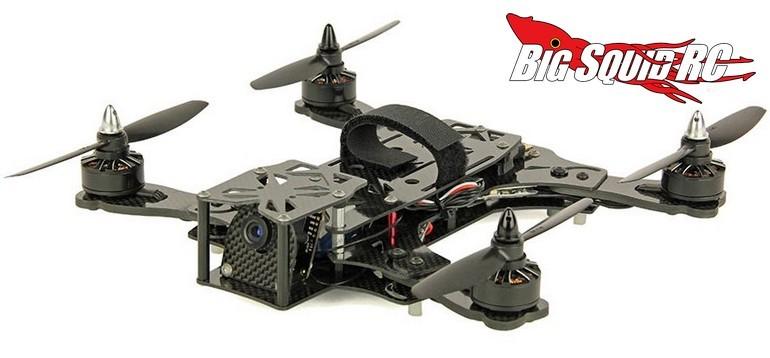 Ares X Bolt 250 Quad Racer