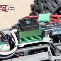 Castle Creations XL X Brushless System Review 2