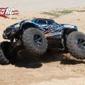Castle Creations XL X Brushless System Review 5