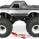 JConcepts 1989 Ford F-250 Body 2