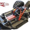 Kershaw Designs Traxxas X-Maxx Motor Mount 2