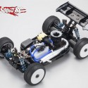 Kyosho MP9 TKI4 2
