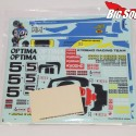 Kyosho Optima Re-release Unboxing 4
