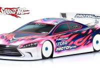 PROTOform LTC 2.0 Clear Body