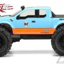 Pro-Line 2017 Ford F-150 Raptor Clear Body 2