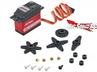RC Gear Shop Digital Servos
