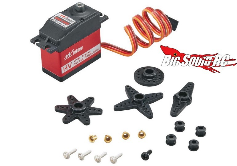 RC Gear Shop Digital Servos