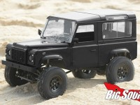RC4WD 18th Gelande II RTR D90 Body Set