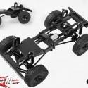 RC4WD 18th Gelande II RTR D90 Body Set 3