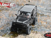 RC4WD 18th Gelande II RTR D90 Body Set 5