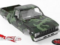 RC4WD Camo Mojave 2 Body TF2