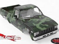 RC4WD Camo Mojave 2 Body TF2