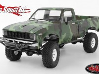 RC4WD Camo Mojave 2 Body TF2 3