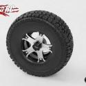 RC4WD Raceline Gunner 1.7 Beadlock Wheels 3