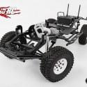 RC4WD Trail Finder 2 Truck Kit 3