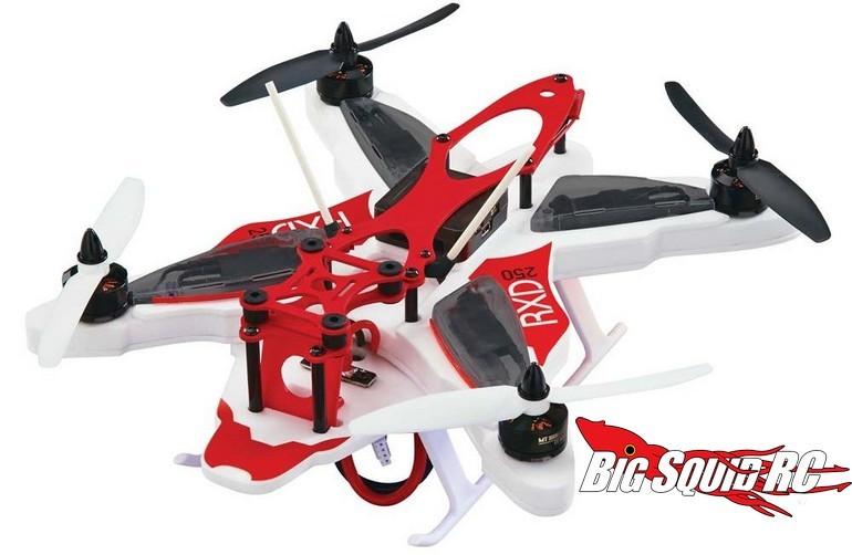 RISE RXD250 Quad Racer