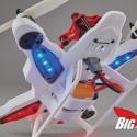 RISE RXD250 Quad Racer 2