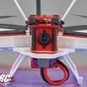 RISE RXD250 Quad Racer 3