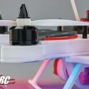 RISE RXD250 Quad Racer 5