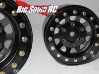 SSD 1.55 D Hole Wheels