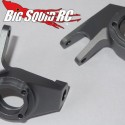 SSD PRO ALUMINUM KNUCKLES FOR WRAITH RR10