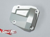 SSD Rock Shield Diff Cover Vaterra Ascender