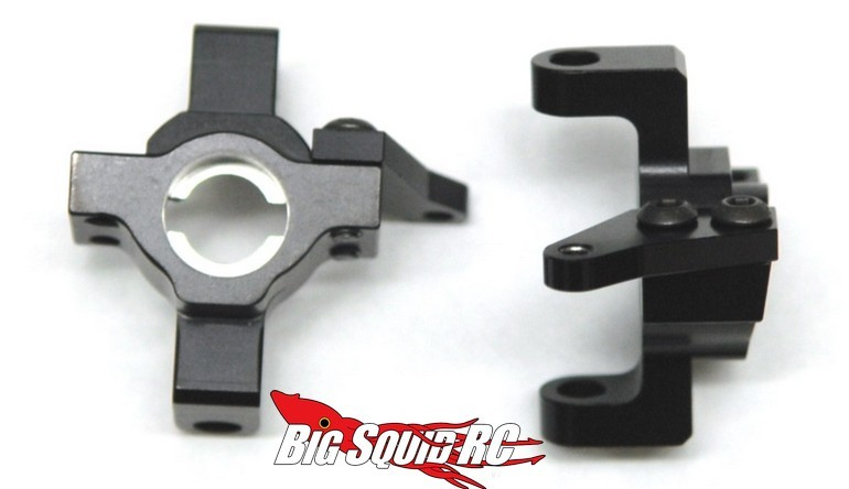 STRC Axial Option Parts