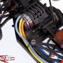 Serpent Aluminum Chassis Spyder SRX4 7