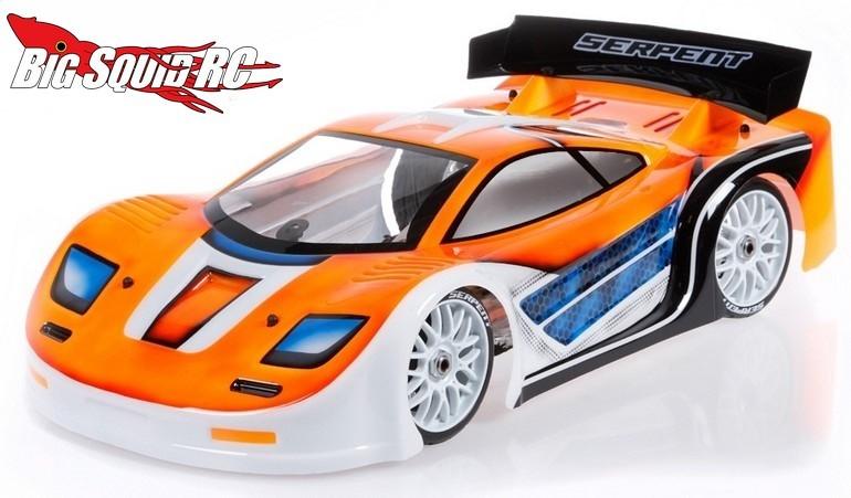 Serpent Cobra GT 3.0