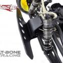 T-Bone Wide Front Bumper Durango DEX8T