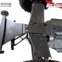 T-Bone X-Maxx Rear Bumper Wheelie Bar Set 2