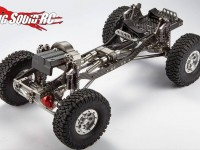 TFL Racing Front Motor Crawler Chassis