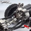 TFL C1507 Front Motor Crawler 4