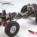 TFL C1507 Front Motor Crawler 5