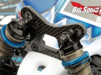 Associated RC8B3 Factory Team Front Shock Tower