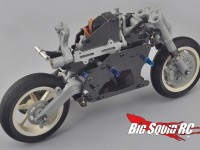 TheBuildRC Option Parts Kyosho Honda NSR500