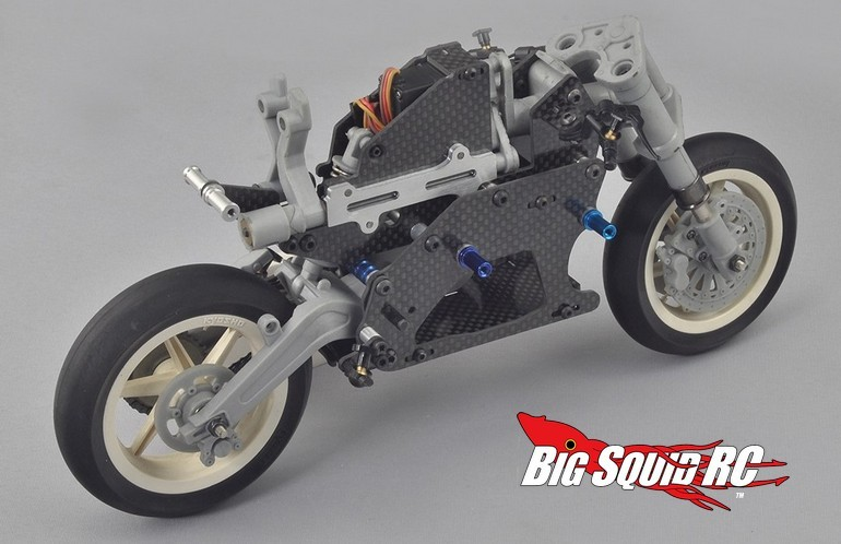 TheBuildRC Option Parts Kyosho Honda NSR500