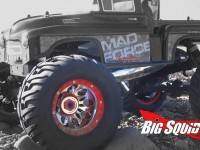 Video KYOSHO MAD FORCE KRUISER 2.0