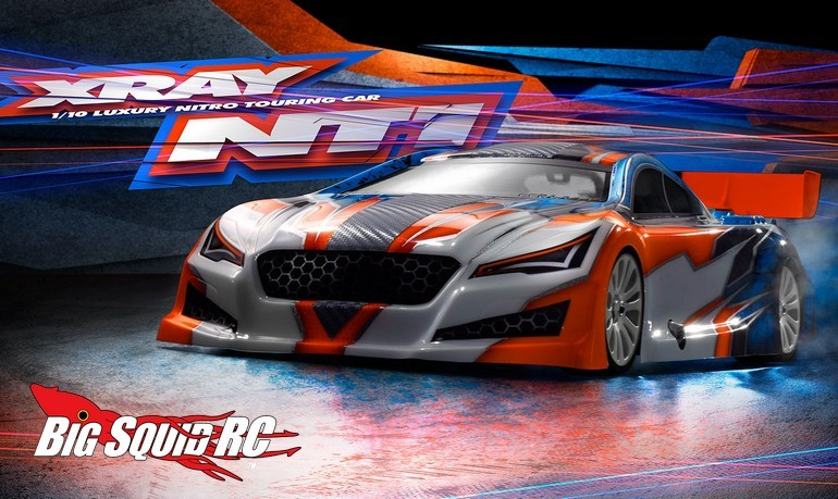 XRay NT1 2016