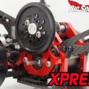 Xpress Xpresso K1 2