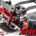 Xpress Xpresso K1 4