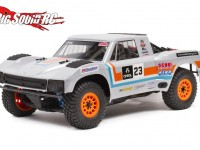 Axial Yeti Trophy Truck Kit