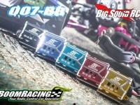 Boom Racing Drift Gyro