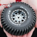 Duratrax Approach CR Tires 1