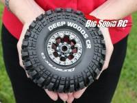New Duratrax Tires