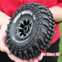 Duratrax Deep Woods Tires 2